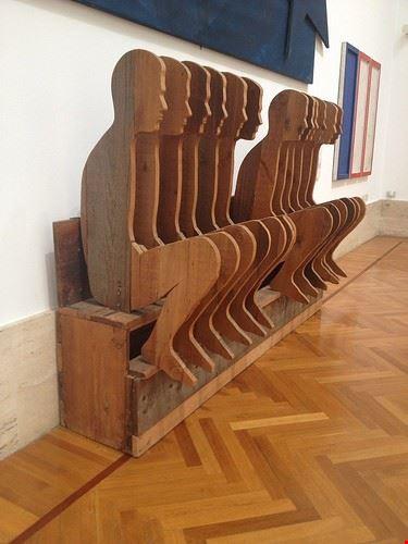galleria spazio arte pizzini daniela galleria