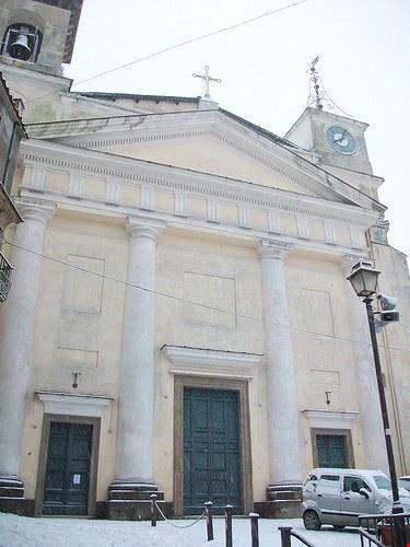 chiesa di santa maria assunta in cielo