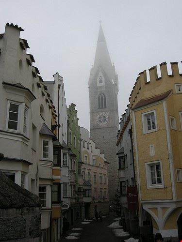torre bianca