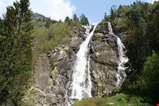 cascata di nardis