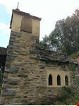 chiesetta di santa maria antica