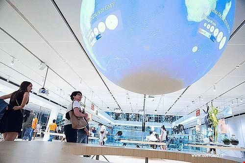 75954  muse museo delle scienze di trento