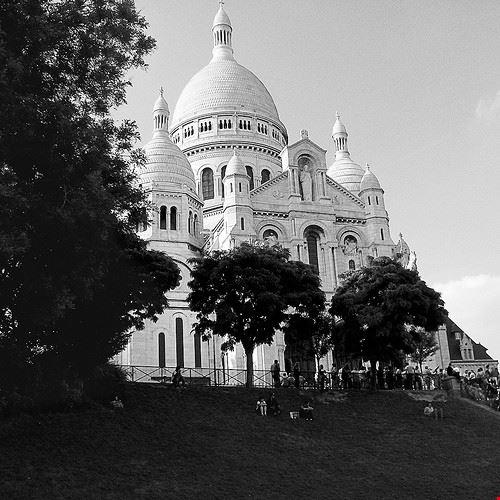 76021  itinerario a parigi montmartre sacre coeur