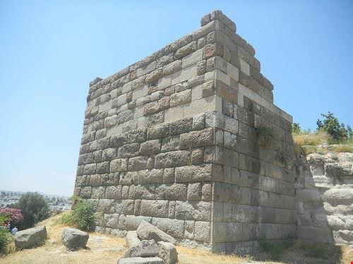 76041  mausoleo di alicarnasso