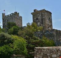 76064  castello di bodrum