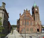 guidhall, derry