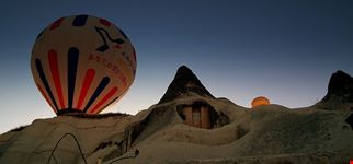 anitta cave hotel- cappadocia