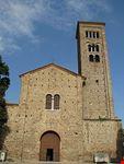 ravenna basilica san francesco ravenna
