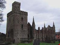 selskar abbey