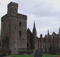 wexford selskar abbey