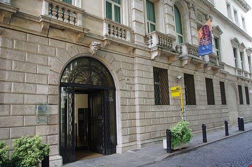 76312  gallerie di palazzo leoni montanari