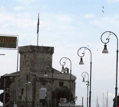 76336 castello rapallo
