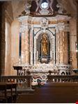 cattedrale di smaria lato episcopio