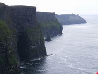 Scogliere di Moher Irlanda