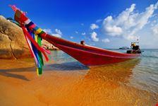 phuket tradizionali barche