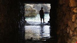 visita in barca delle grotte