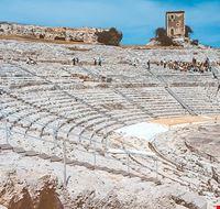 76509  teatro greco di siracusa