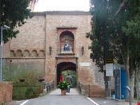 abbazia di santa calena