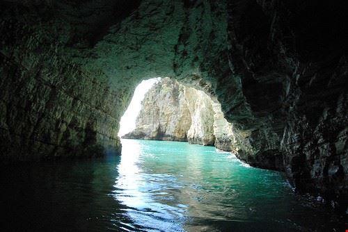 tour delle grotte