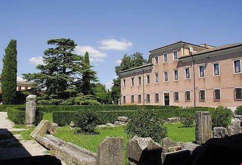 il museo del castello