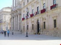 siracusa palazzo arcivescovile