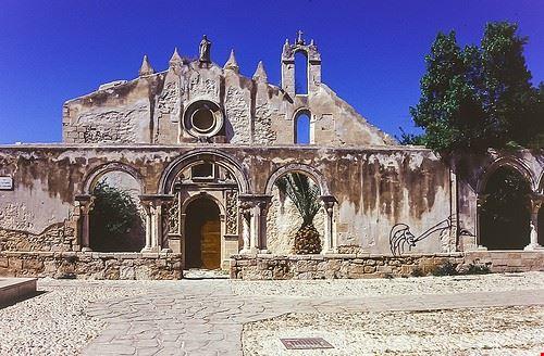 76661  basilica di san giovanni e catacombe