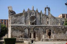 basilica di san giovanni e catacombe