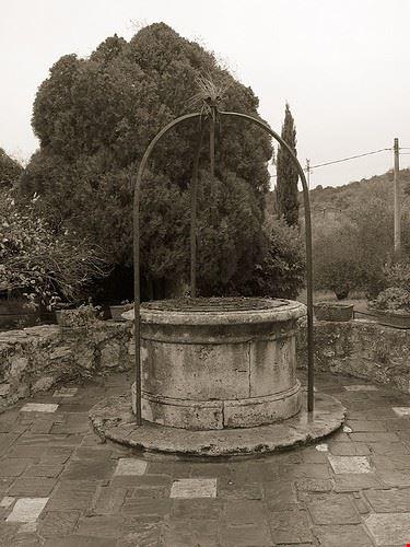 il pozzo antico snc