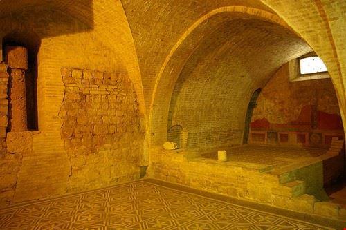 76713  casa romana