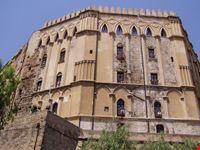 palermo palazzo dei normanni palermo