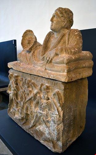76865  regional archaeological museum