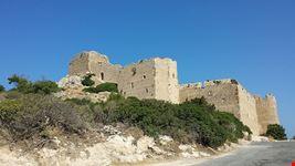 castello di kritinia