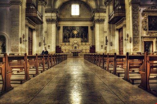 chiesa di sant irene