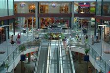 centro commerciale las rotondas
