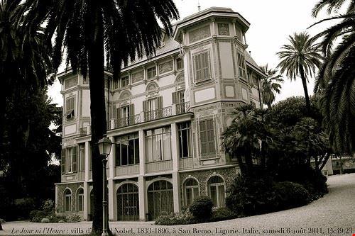 77013  villa nobel