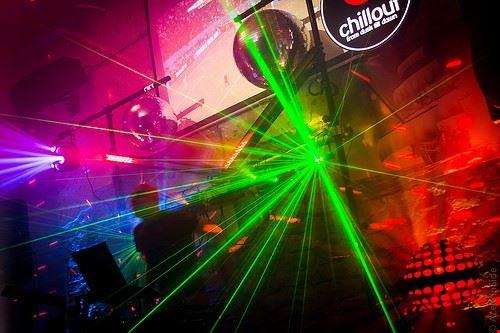 discoteca ippocampo
