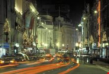 Piccadilly, London