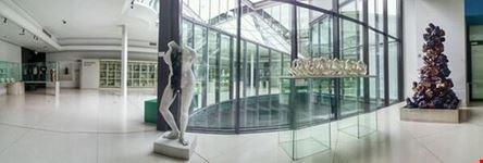 museo internazionale della ceramica
