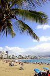 las palmas de gran canaria spiaggia della citta