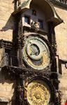 l orologio astronomico