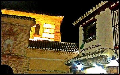 77464  flamenco jardines de zoraya
