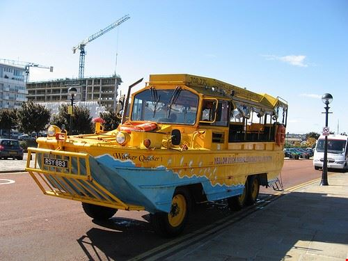 77491  yellow duckmarinetour