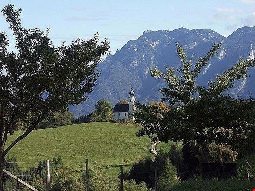 77514  ascesa all untersberg