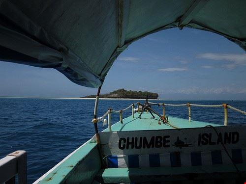 77545  isola di chumbe