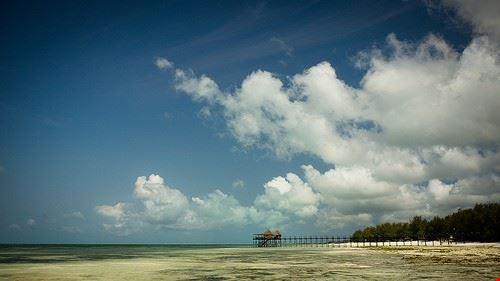 spiaggia di paje