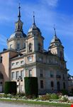 palazzo reale della granja de san ildefonso