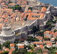 77573  le mura antiche della citta