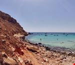 Mappa Isola Di Lampedusa Cartine Stradario E Itinerari