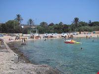 spiaggia di cala francese