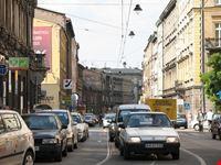 old krakow